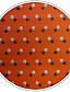 uh16 shlax&szárny virág pontok zsebében tér narancs mens hanky zsebkendő