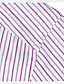 JamesEarl Masculino Colarinho de Camisa Manga Comprida Shirt & Blusa Vermelho - DA162008232