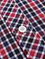 JamesEarl 남성 셔츠 카라 긴 소매 셔츠 & 블라우스 실버 - MB1XC000501