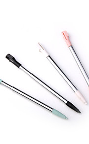 Retractable Metal Touch Pen Stylus for Nintendo DSI