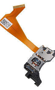 nye laser linse modul erstatning for Wii RAF-3350