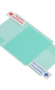 echte hori screen protector voor de Nintendo DS lite