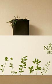 la storia lascia natura e adesivi da muro degli uccelli (1985-P23)
