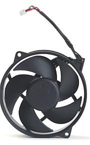 vervanging koelventilator voor de Xbox 360 (zwart)