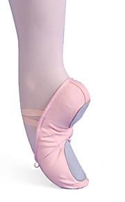 vrouwen canvas ballet dansvoorstelling schoenen (meer kleuren beschikbaar)