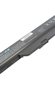 batteri til HP Compaq 6720 6720s 6720s ct 6730s 6730s notebook pc HSTNN-ib51
