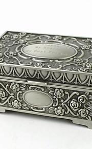détenteurs de bijoux personnalisés superbe alliage de zinc tutania millésime femmes