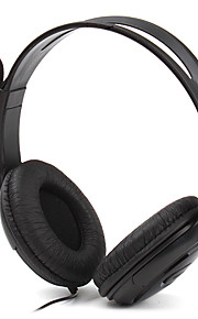 Premium mikrofon Headset til Xbox 360 (sort)