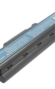 7800mAh batteria a 9 celle per Acer Aspire 5335z 5338 5516 5532 5536 5541 5536G 5542 5542G 5541g 5734z 5735z 5737z