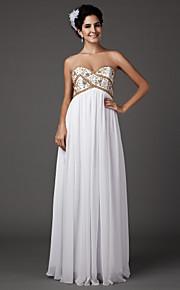Lanting Bride® Fourreau / Colonne Petites Tailles / Grandes Tailles Robe de Mariage - Classique & Intemporel / Brillant & Séduisant