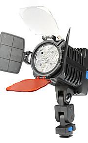 LED Video Belysning VL005 til Sony Kamera og videokamera (12 W)