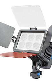 LED Video Belysning VL006 til Sony Kamera og videokamera (15 W)
