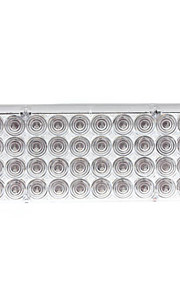 4-48-6W LED giallo luce lampade Flash a LED per auto (12V)