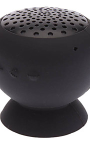 Bluetooth Speaker met Suck Functie