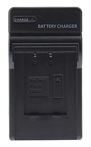 For Olympus LI-60B FE-370 batterioplader