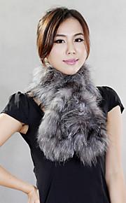 Elegant Fax Fur partij / avond sjaal (meer kleuren)