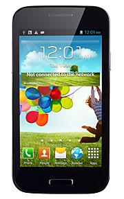 MINI-S4 4,5 pouces à écran tactile Android4.2 Smart Phone (Dual Core, WiFi, GPS, Dual Camera)