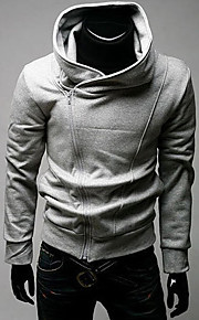 nieuwe mode heren outdoor katoen sweatshirt mannen bovenkleding warme tops