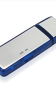 Høj følsomhed Digital Voice Recorder 8G