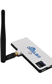 Chiseltek M1 Android 4.2 TV Player Rockchip3066 1600MHz Dual-core (Wi-Fi Bluetooth 1GB RAM 8GB ROM HDMI)