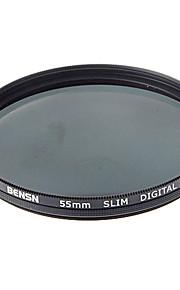 BENSN 55mm SLIM Super DMC C-PL Kamera Filter