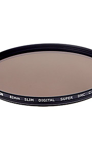 BENSN 82mm SLIM Super DMC C-PL Kamera Filter