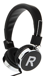 IP-870 Retro Stereo On-Ear Headphone