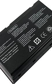 GoingPower 11.1V 4400mAh Laptop Batterij voor Fujitsu Amilo Xi2528 Xi2550 One C7000 C7002 C7010 C70xx Series