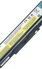 GoingPower 11.1V 4400mAh Batteria del computer portatile per Lenovo IdeaPad Y480A-ISE V480C V480S V480U V580C