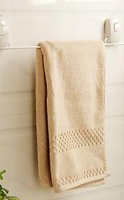 Laranja ® Toalha de sucção forte Mediterrâneo Silicone Bar Bath Titular Toalha Branca 1Piece