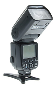 Triopo TR-982N High Speed Sync 1/8000s i-TTL radio trigger Flash Speedlite for Nikon D800 D600 D7000 D5100