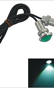 LED Mistlamp/Dagrijlicht/Nummerplaatverlichting ( 6000K Spotlamp )