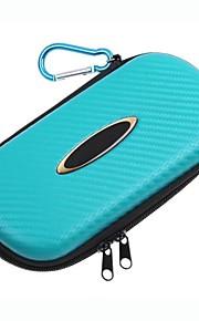 carry viagem dura caso shell bolsa bolsa capa protetora para sony ps vita psv