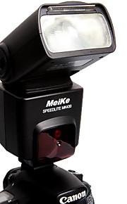 meike® mk 430 mk430 ttl lcd flash Speedlite til nikon D7100 d5200 D3100 D600 D800 D3200 d90 D80 D300S