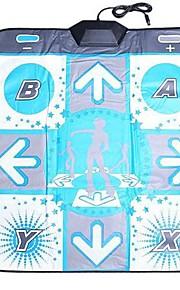 antiscivolo Dance Revolution tappetino danza pad per nintendo wii gamecube NGC gioco ddr