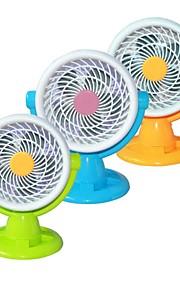 Icue®FS010 Air Conditioner Shaped Mini  USB Fan