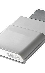64m lagerplads hukommelseskort enhed for Microsoft Xbox 360-konsol videospil