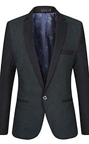 Men's Casual Fashion Slim Blazer