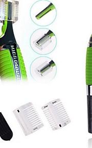 hot micro preg maks personlig øre nese hals øyenbryn hår trimmer remover lys