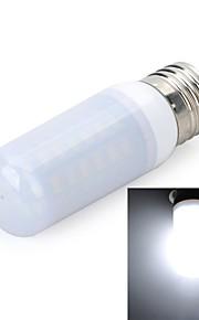 Ampoules Maïs LED Blanc Froid Marsing T E26/E27 10W 56 SMD 5730 800-900 LM AC 100-240 V