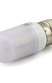 Ampoules Maïs LED Décorative Blanc Chaud / Blanc Froid T E26/E27 5W 27 SMD 5730 LM DC 12 V