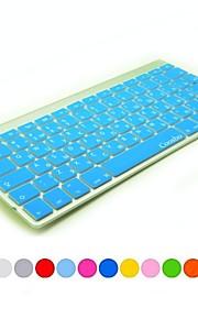 "coosbo® Russisch siliconen toetsenbord cover huid eu-out voor g6 imac 13 ""/ 15"" / 17 ""MacBook Air Pro / retina"
