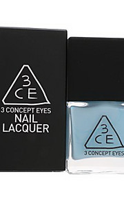 3 Concept Eyes  Nail Lacquer #BL01 10ml