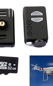 actioncam fuld hd 808 # 16 sportsgrene kamera Mobius 1080p videokamera 100 graders vidvinkel / class10 32g tf