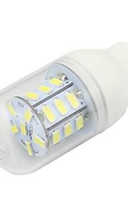 Ampoule Maïs Décorative Blanc Chaud/Blanc Froid GU10 5 W 27 SMD 5730 410 LM K AC 85-265 V