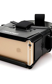 4-6 inch Universal Virtual Reality 3D & Video Glasses for iPhone 6 / 6 plus / LG G3 / SONY Xperia Z3 / Z2 / MOTO Nexus 6