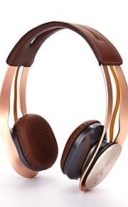 sílaba bluetooth inalámbrico g700 sobre-oreja de cancelación de ruido auriculares para PC / teléfono