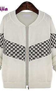 WeiMeiJia® Women's Fashion Hoodie Cardigan Coat