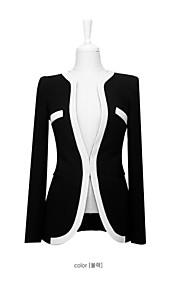 WeiMeiJia® Women's  Lapel Neck All Matching Leisure Overcoat