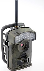 ltl5310mg-9 12MP 940nm MMS gprs invisable blå førte ir trail kamera jagt med 3stk pir sensor